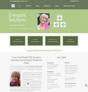 Energetic Solutions